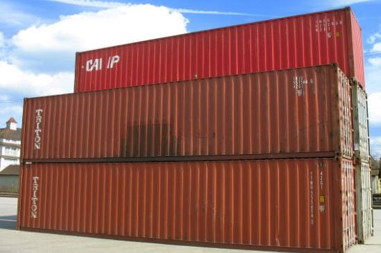 Supreme Storage Containers El Paso,  TX